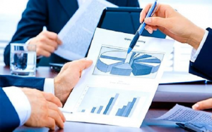 accountant services London