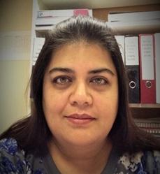 Nida Qureshi
